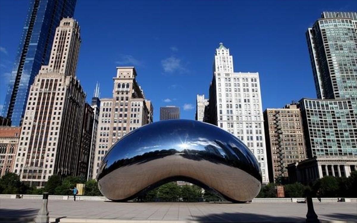 Μπάρες σεξ στο Σικάγο