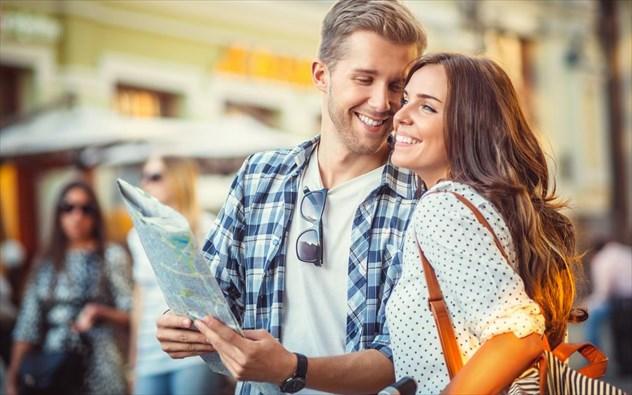 Dating ταξίδι μαζί
