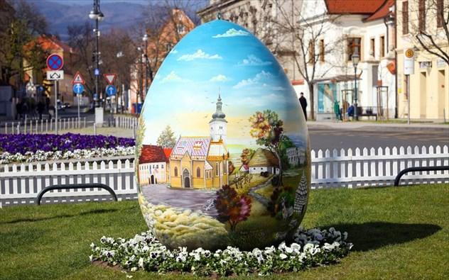 Το Πάσχα σε όλο τον κόσμο μέσα από 12 φωτογραφίες