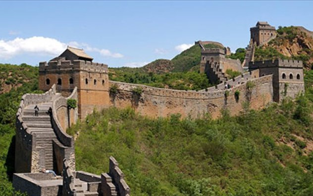 Image result for Σινικό Τείχος,Κίνα