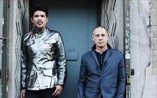 Kερδίστε προσκλήσεις για Thievery Corporation & Archive στο Release Athens 2017