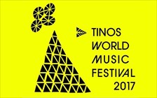 «Tinos World Music Festival»: Pre-festival concert στη Στέγη