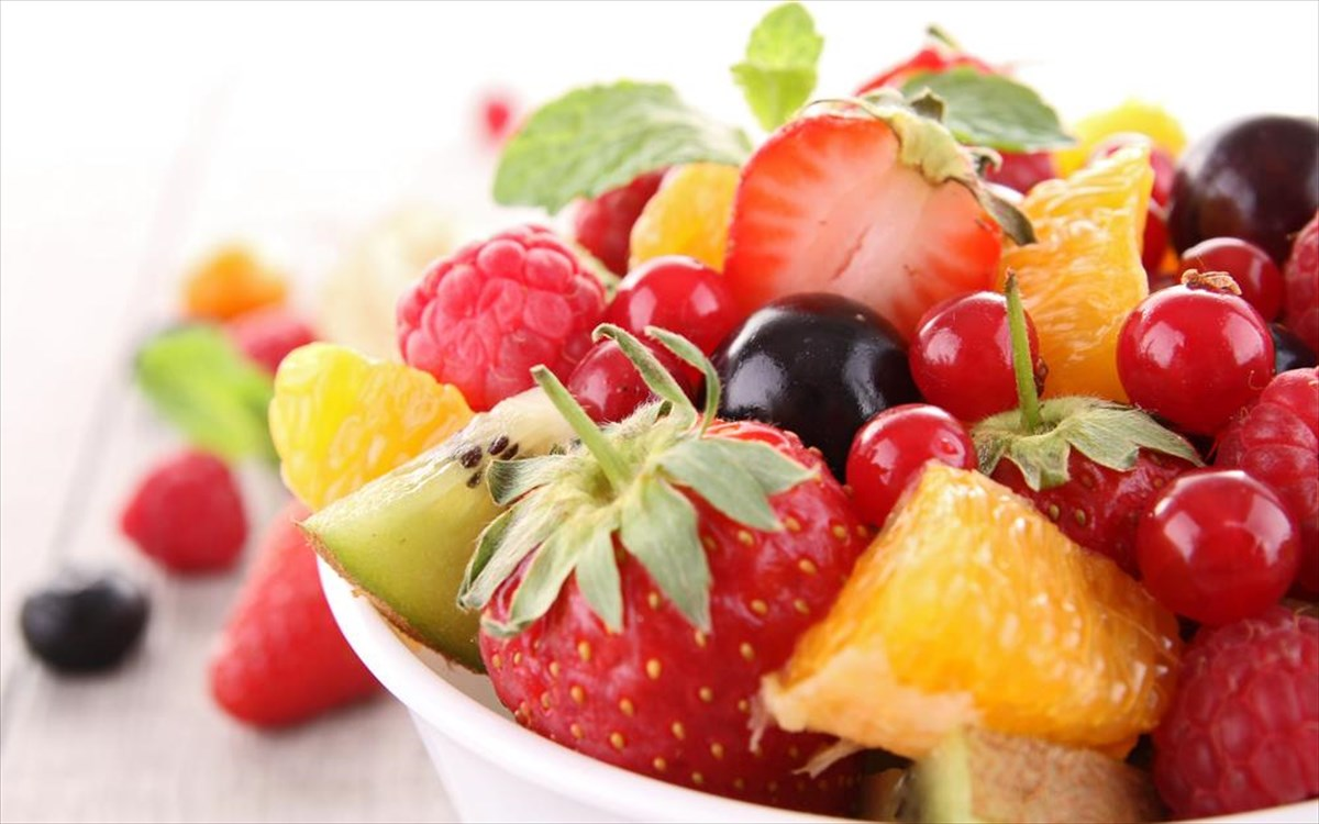 53980a62e5f Τα καλοκαιρινά φρούτα και η θρεπτική τους αξία   clickatlife
