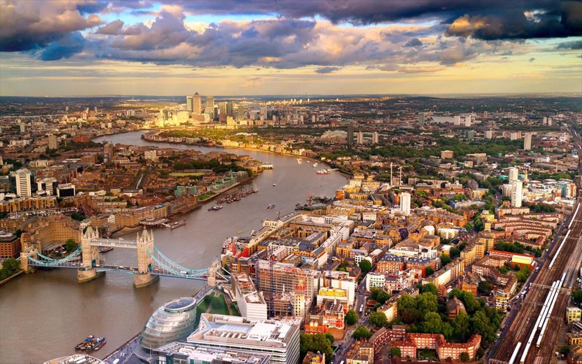 Χέιλι Κουίν το Λονδίνο dating σχέδιο εμπιστοσύνης