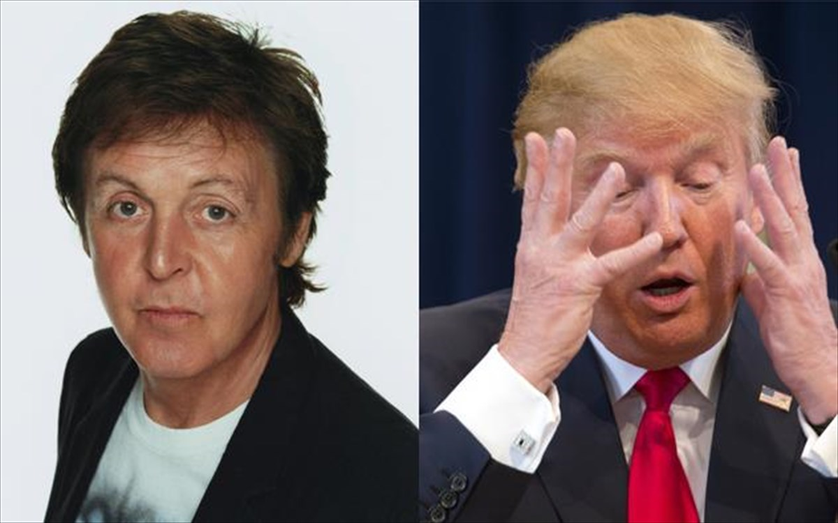 paul-mccartney-donald-trump