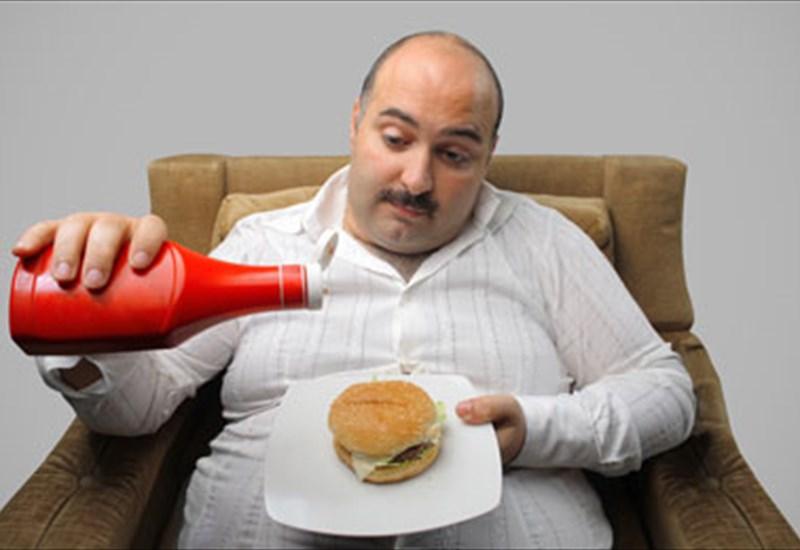 που έβγαινε με κάποιον που είχε μια διατροφική διαταραχή. γενειάδα εφαρμογή