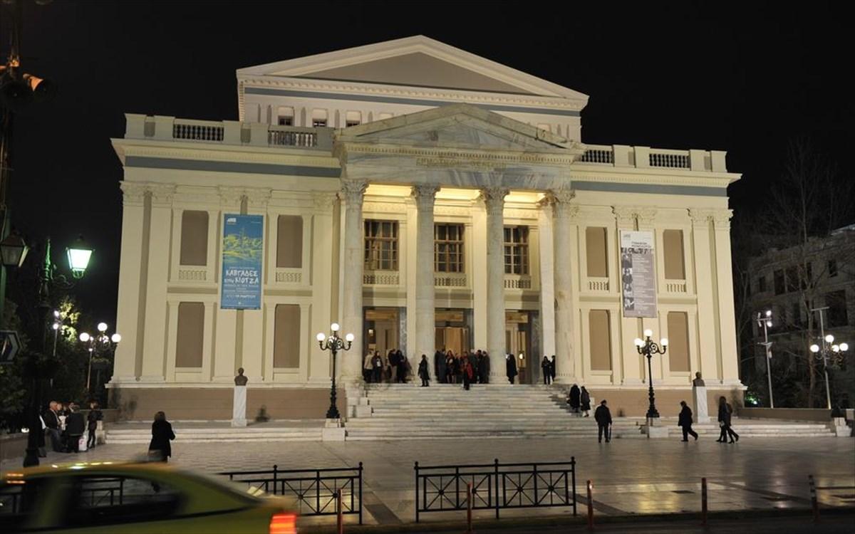 c37bce5e8642 Θεατρικά Αναλόγια  Στο Δημοτικό Θέατρο Πειραιά χτυπά η καρδιά της θεατρικής  παιδείας