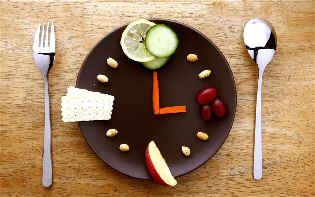 Αποτέλεσμα εικόνας για μικρα και συχνα γευματα