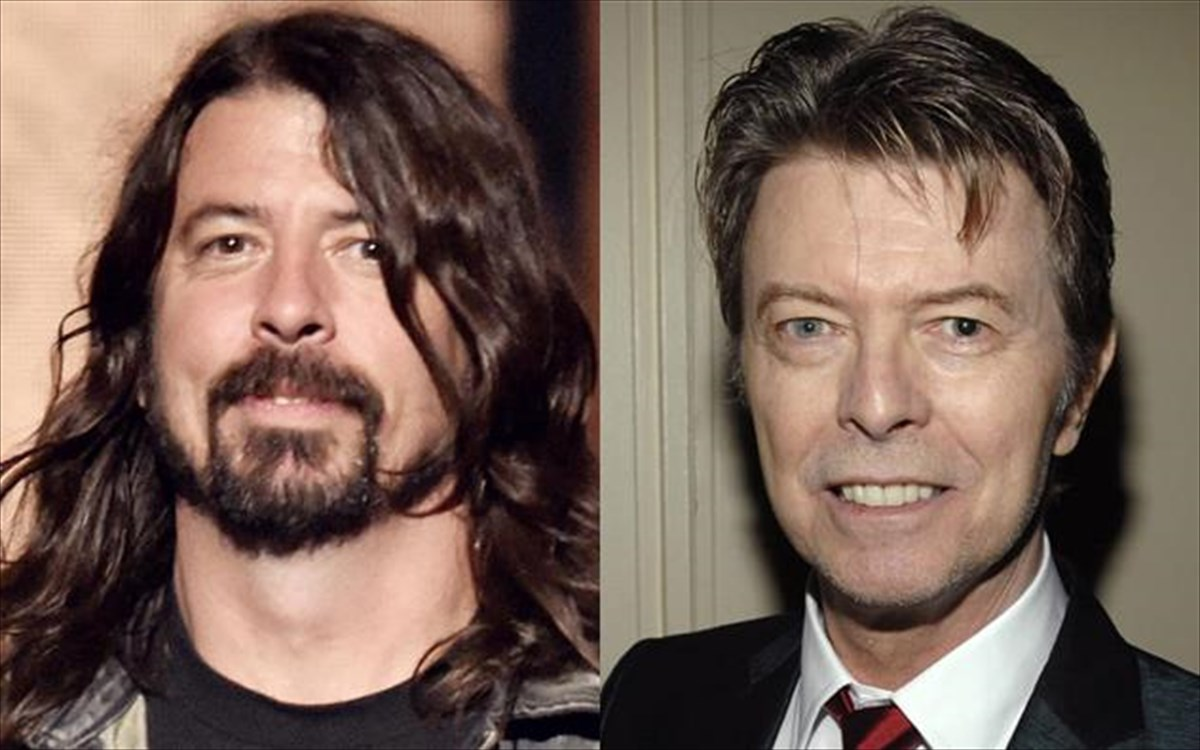 dave-grohl-david-bowie