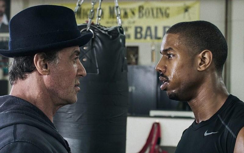 «Creed II»: Adonis και Rocky ξανά στο ρινγκ