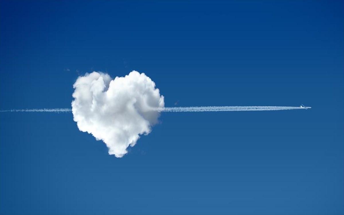 Mudei As Rotas E Meus Planos: Πόσο συχνός είναι ο έρωτας στο αεροπλάνο;