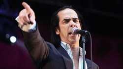 Who is Who: Nick Cave