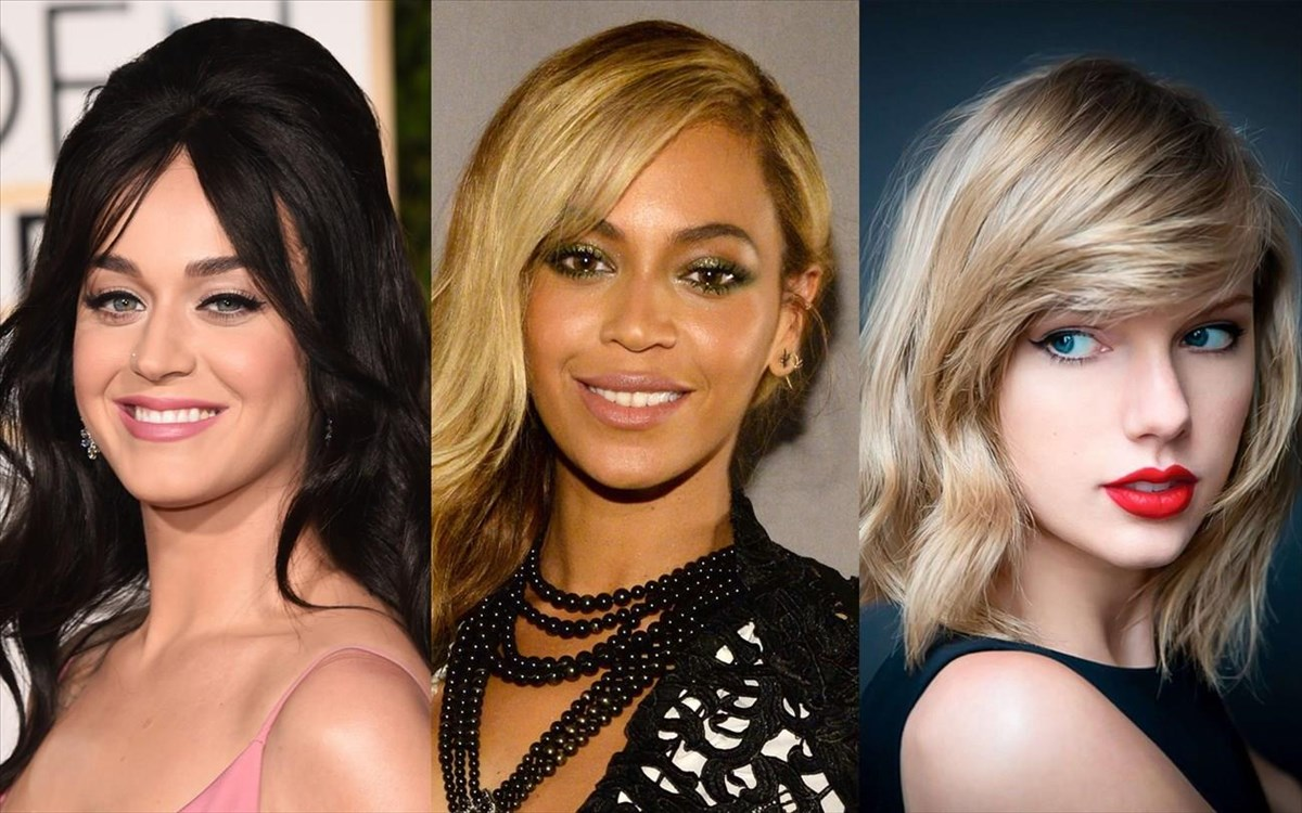 katy-perry-beyonce-taylor-swift