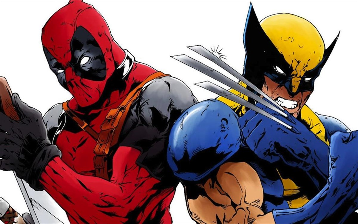 deadpool-wolverine