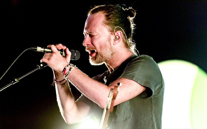 o-thom-yorke-tha-apousiasei-apo-tin-eisagogi-ton-radiohead-sto-rock-and-roll-hall-of-fame