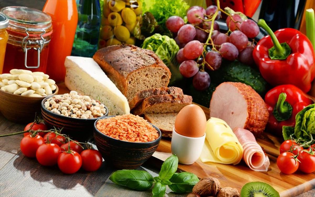 Αποτέλεσμα εικόνας για εκθεση τροφιμων
