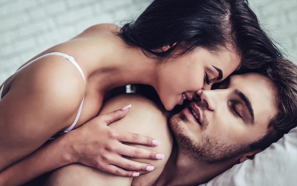 αγάπη σεξ dating και σχέση