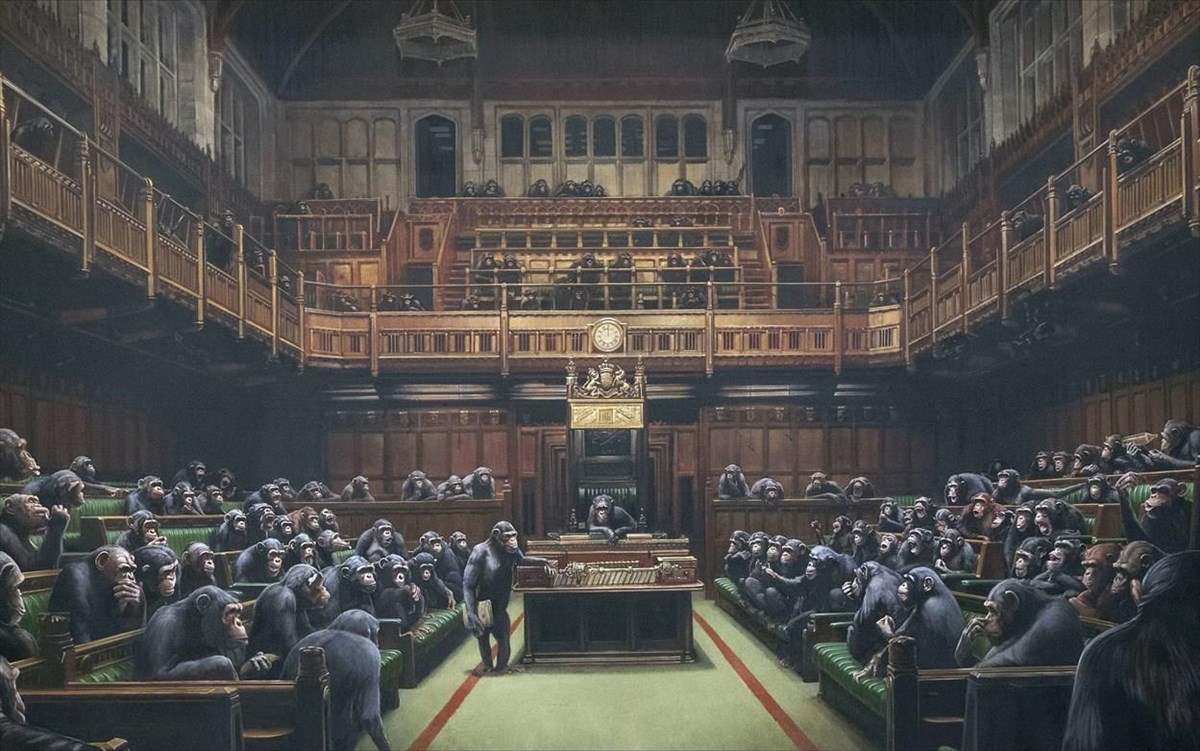 banksy-devoted-parliament