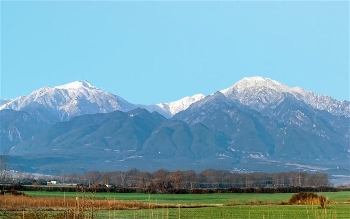 Όλυμπος: ανεβαίνουμε στο υψηλότερο βουνό της Ελλάδας (βίντεο ...