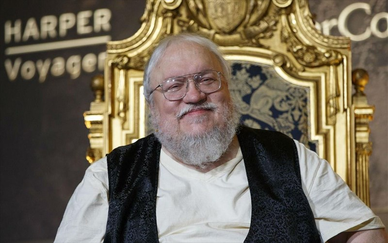 o-george-rr-martin-mpike-se-karantina-gia-na-teleiosei-to-game-of-thrones