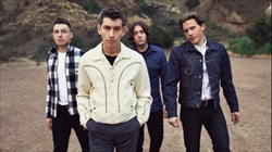 Who is Who: Arctic Monkeys