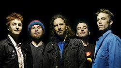 Who is Who: Pearl Jam