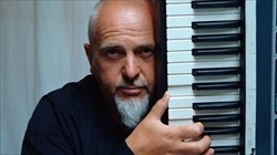 Who is Who: Peter Gabriel