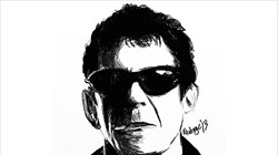 Who is Who: Lou Reed