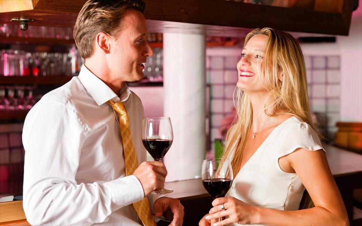 Σύγχρονο φλερτ και dating