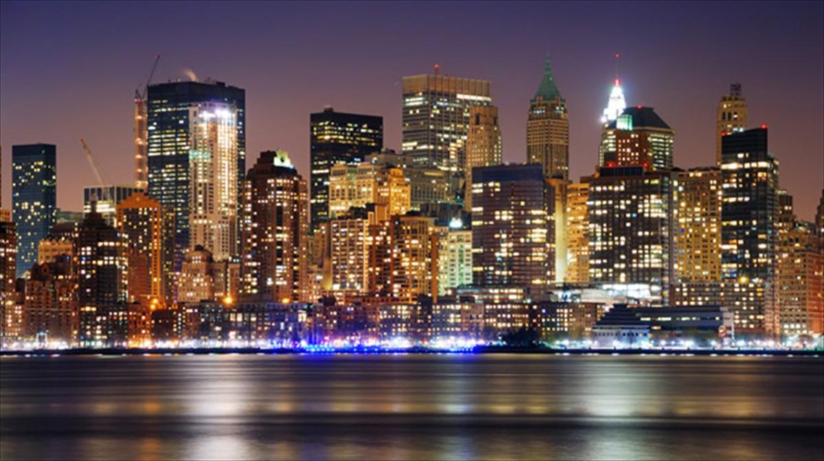 Νέα Υόρκη: Η πιο κεφάτη πόλη των ΗΠΑ! | clickatlife
