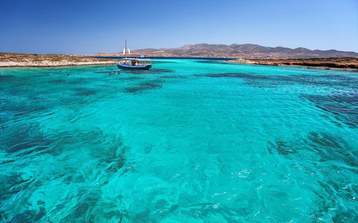 Αντίπαρος: τι σας περιμένει στο όμορφο «αντί» νησί των Κυκλάδων | clickatlife