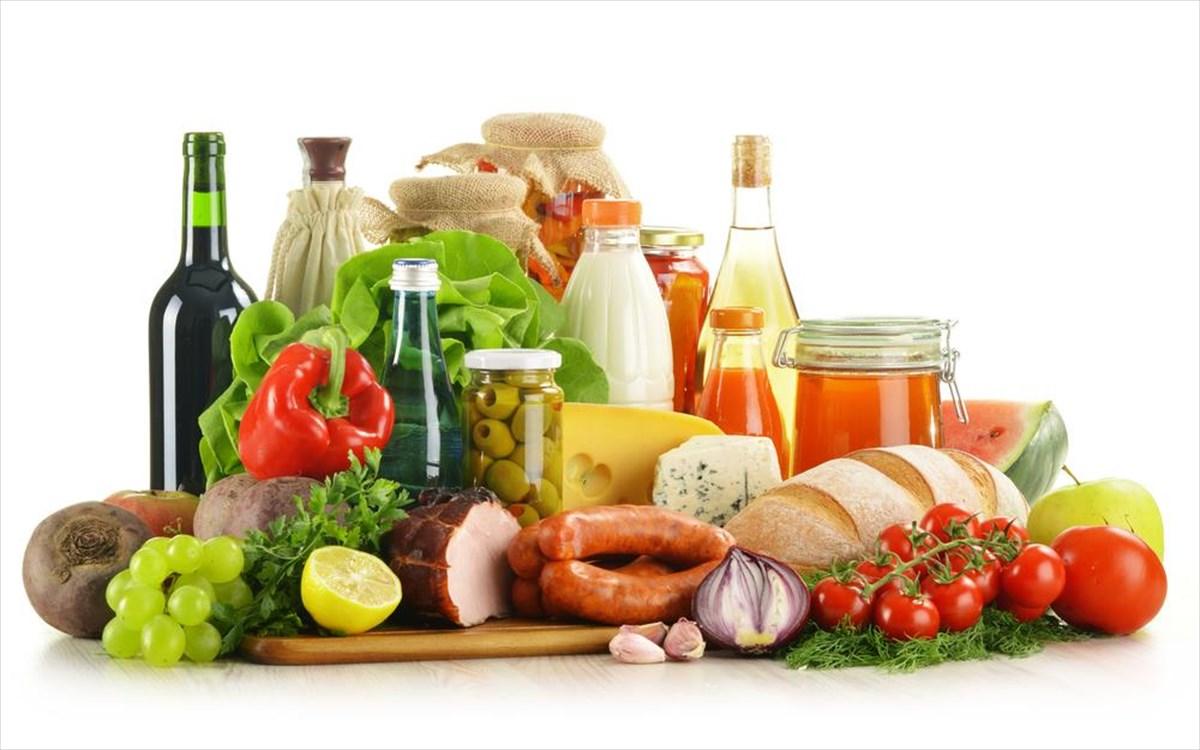 Image result for τρόφιμα