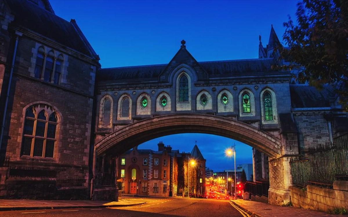 Καλύτερο ιρλανδικό ραντεβού κριτικές site