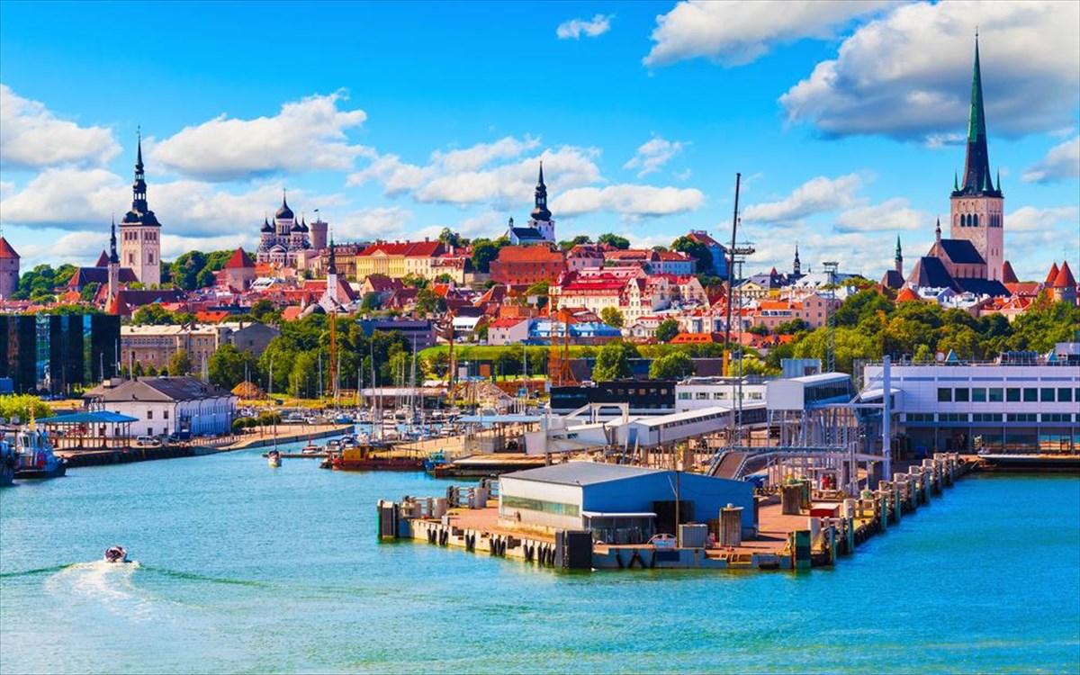 Αποτέλεσμα εικόνας για εσθονια ταλιν
